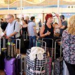 Тереза Мэй пообещала продолжать сотрудничество с Египтом в сфере безопасности туристов