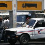 Вслед за обвалом фунта пришло повышение цен на бензин