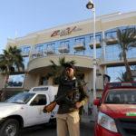 Напавшие на Bella Vista террористы получили пожизненные сроки