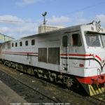 Египет опять предлагает инвестировать в свои железные дороги