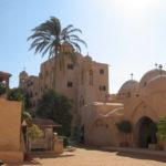 Христианские паломники расстреляны в Египте, в основном — дети
