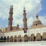 Полиция Каира провела зачистку уйгуров в городе
