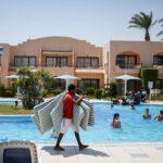 Египет отчитался о рекордном росте туризма