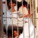 Лору Пламмер перевели в каирскую тюрьму аль-Канатер