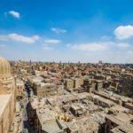 Египту приказали покрасится до конца марта