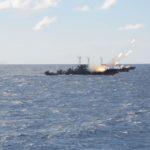 Египет провел крупные учения в Средиземном море